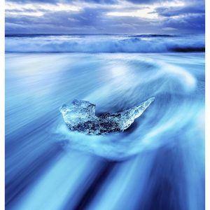 Diamond beach - Brian Lichtenstein plakat