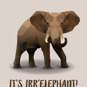 Irr'elephant