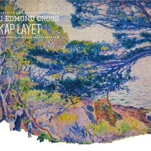 Kap Layet - Henri-Edmond Cross