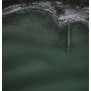 Kongshøj - Brian Lichtenstein plakat