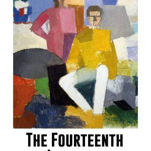 The fourteenth of july - Roger de La Fresnaye