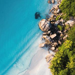 Trope ø - Airpixels plakat