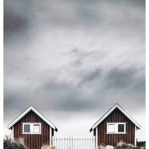 Vørsa - Brian Lichtenstein plakat