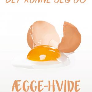 Ægge-hvide