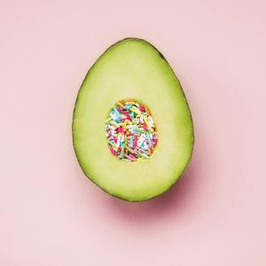 Avocandy - Avocado plakat