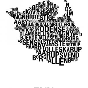 Fynplakat - By plakat