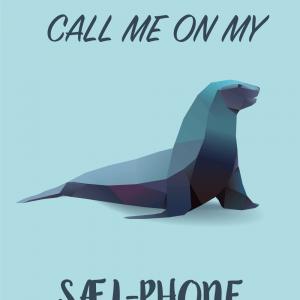 Sæl-phone