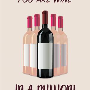 Wine in a million