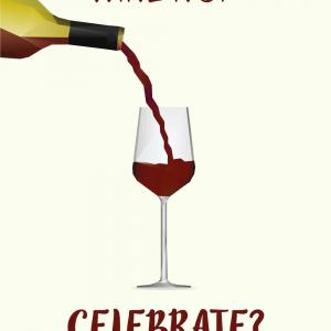 Wine not celebrate