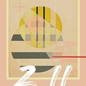 Z II - László Moholy-Nagy kunstplakat