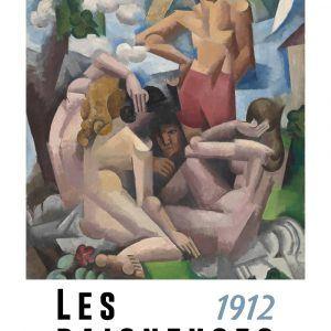 Les Baigneuses - Roger de La Fresnaye