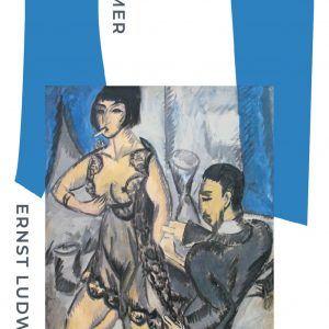 Zimmer - Ernst L. Kirchner museumsplakat